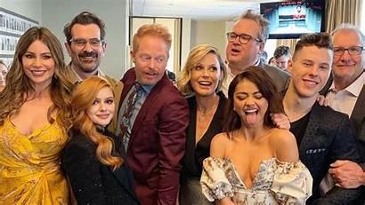 Sofia Vergara Season Spin Ending Cast Promiflash