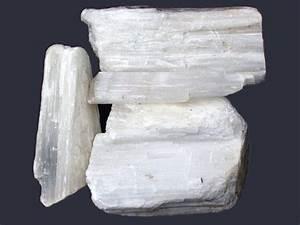 Gypsum and Halite