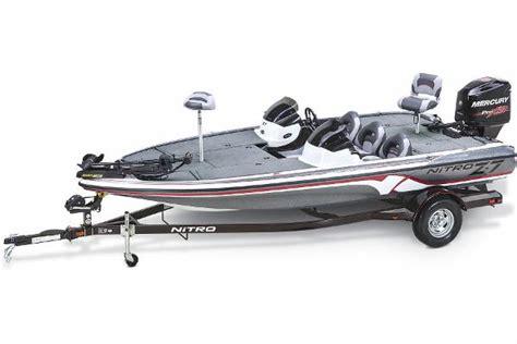 Nitro Boats Ontario by 2015 Nitro Z 7 Fort Frances Ontario Boats