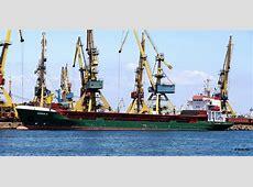 BSNews «Черный список» 4 судна румынской компании