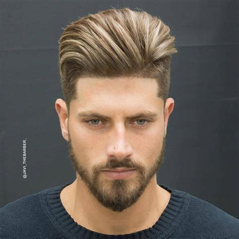 mens hairstyles   lifestyle  ps