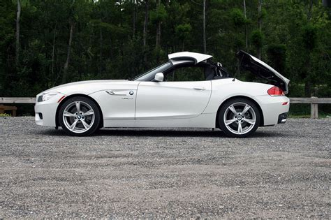 Bmw Z4 Picture by 2015 Bmw Z4 Driven Picture 636314 Car Review Top Speed