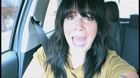 SHE GETS SPANKED - YouTube