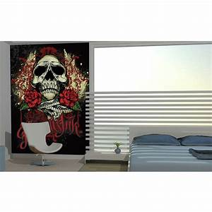 Buy wall miami ink mural at argos your