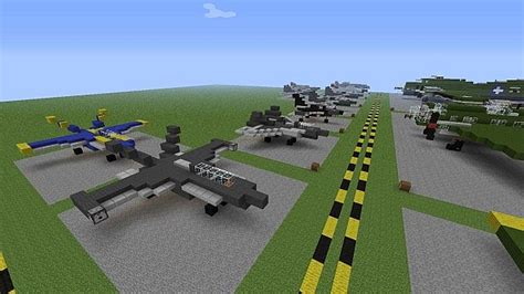Minecraft Boat Plane by Museum Fighter Aircraft Vehicles Boats
