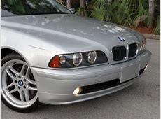 Purchase used 2002 BMW 540I M SPORT NO RESERVE E39 LOW