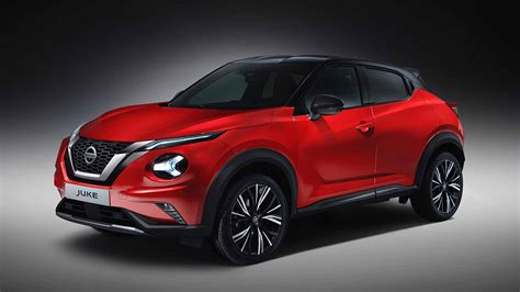 2020 Nissan Juke first look: the all-new original ...
