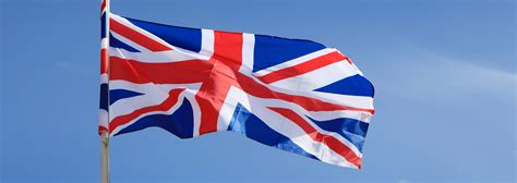 Boat Registration Flags by Yacht Registration The United Kingdom Flag Boat