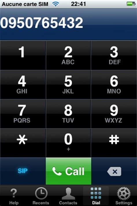 comment configurer telephone free et r 233 seau grace au sip zoubi fr