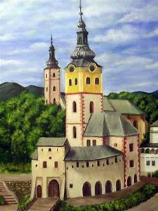 Bansk U00e1 Bystrica - Barbakan    Kikas Designs - Sashe Sk
