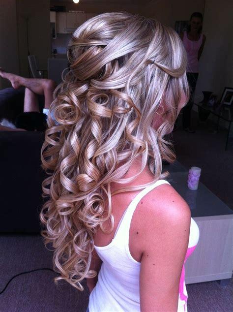 prom hairstyles pinterest wedding