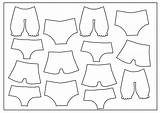 Underpants Aliens Preschool Coloring Template Activities Sheet Colouring Pants Underwear Printable Under Worksheets Space Dinosaurs Pages Dinosaur Templates Outs Captain sketch template