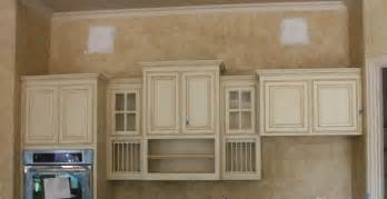 finishing kitchen cabinets ideas services