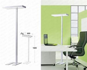 direct indirect led floor lamp aluminium extruded led With led floor lamps for office