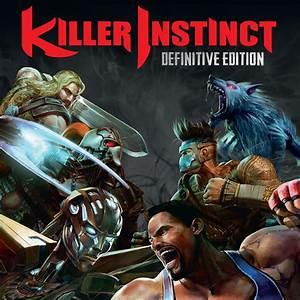 Killer Instinct | Xbox Canada