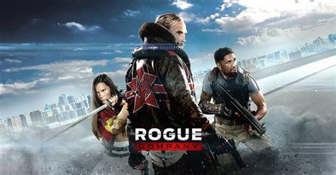 rogue company playstation universe