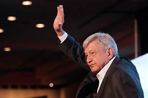 Mexican candidates vow to sweep out corruption in campaign ...