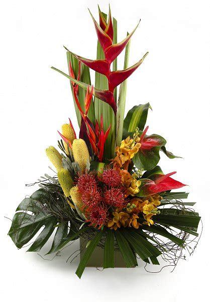 tropical sensation florist auckland wellington