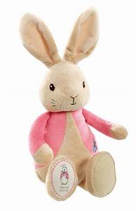 Peter Rabbit Cottontail Plush