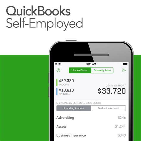 quickbooks  employed