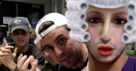 Frankie Barnes by Nickalive Frankie Grande To Guest On Quot Henry Danger Quot