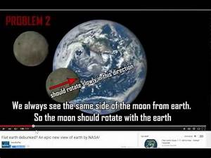Epic Moon Transit Problems - Flat Earth NASA Lies - YouTube