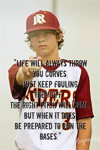 Baseball Sportsmanship Quotes. QuotesGram