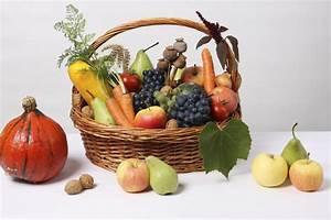 Obst Und Gemüsekorb : erntedankfest news von welt ~ Markanthonyermac.com Haus und Dekorationen