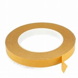Adhésif Double Face : ruban adh sif double face 15 mm aide la couture cuir ~ Edinachiropracticcenter.com Idées de Décoration