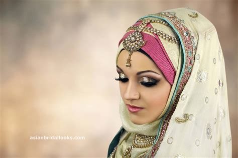 modern wedding hijab styles hijabiworld