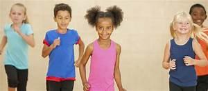 Activite Enfant 1 An : l 39 activit physique chez les enfants d 39 ge scolaire ~ Melissatoandfro.com Idées de Décoration