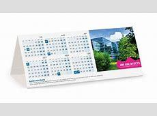 Tent Calendar Printing Stress Free Print