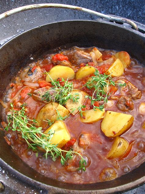 recipe chef master traditional south african recipe
