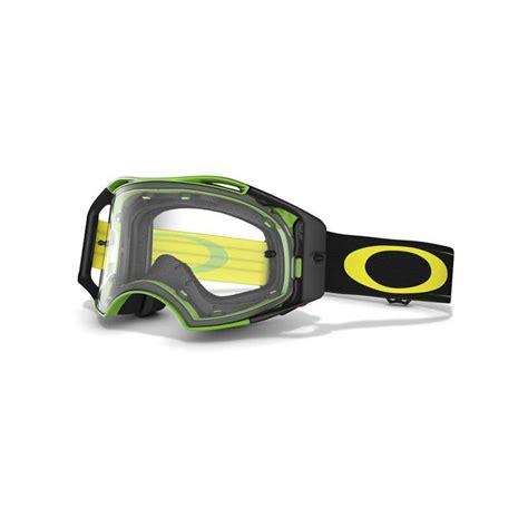 goggles motocross oakley mx airbrake motocross 57 984 goggles shade station