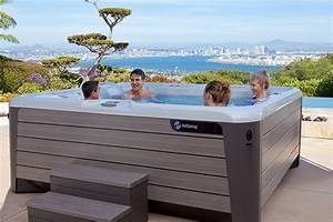 Hot Spring Whirlpool : how much will my electric bill increase with a new hot tub hot spring spas ~ Buech-reservation.com Haus und Dekorationen