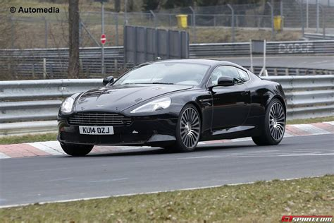 aston martin db9 next aston martin db9 likely getting turbocharged v12