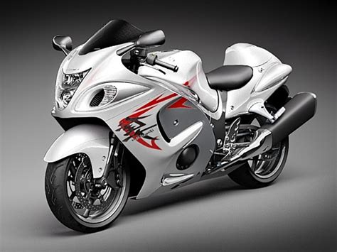 suzuki hayabusa sport motorcycle vehicles  models