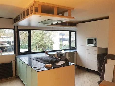 schiereiland keuken keuken met schiereiland keuken op maat laten maken