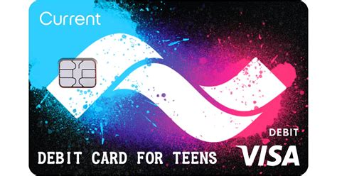 Nov 05, 2019 · update: The Current Debit Card and App for Teens Reaches 200,000 ...