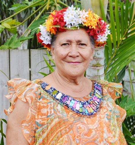 OCI candidate well respected on Aitutaki - Cook Islands News
