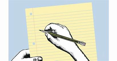 Education Writing Write Students Children Grammar