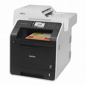 brother mfc l8850cdw wireless and airprint enabled all in With airprint label printer