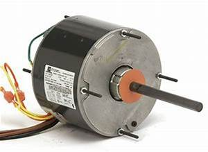 Condenser Fan Motor Universal Reversible  1  3 1  4 1  5 1  6