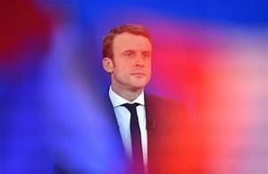 French Election: Macron vs Le Pen a New Political Reality ...