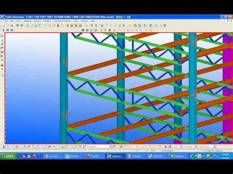 high rise building steel tekla structure doovi