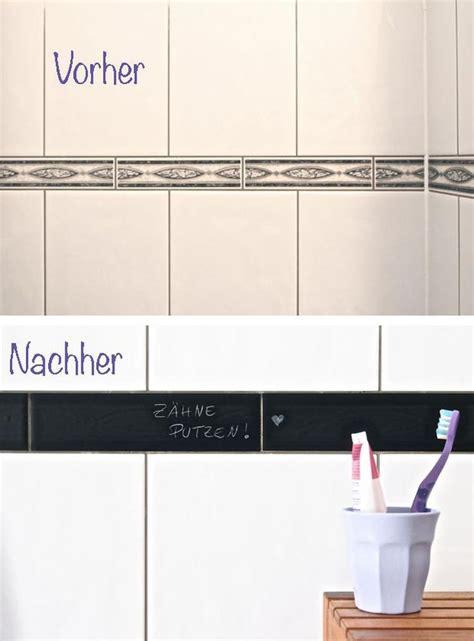Badezimmer Fliesen Aufpeppen by Die Besten 25 Alte Fliesen Ideen Auf Fliesen