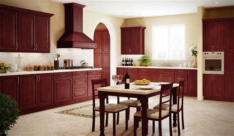 The Benefits Of Buying Kitchen Cabinets Online