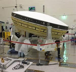 NASA preps flying saucer ballocket flight • The Register