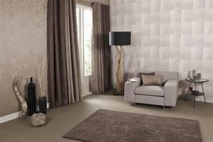 tapisserie murale moderne avec quel papier peint pour With decoration avec papier peint