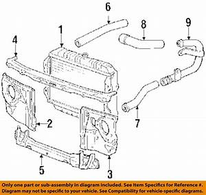 Toyotum 22re Engine Cooling System Diagram